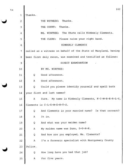 Transcripts - Criminal Defense Wiki